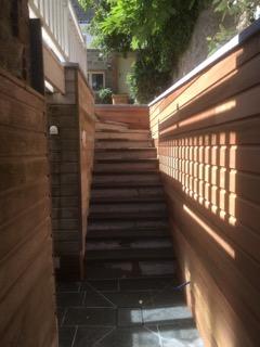 Mobilier NR Terrasse Escalier 5