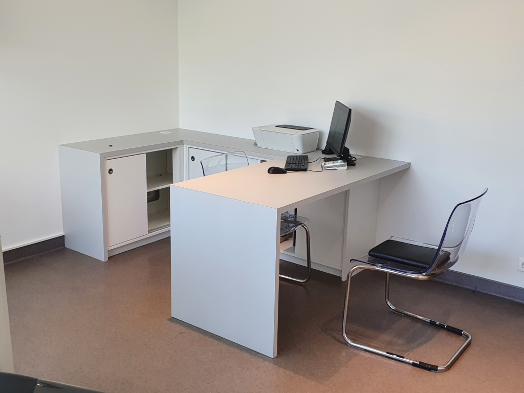 Mobilier NR Bureaux Dentaire