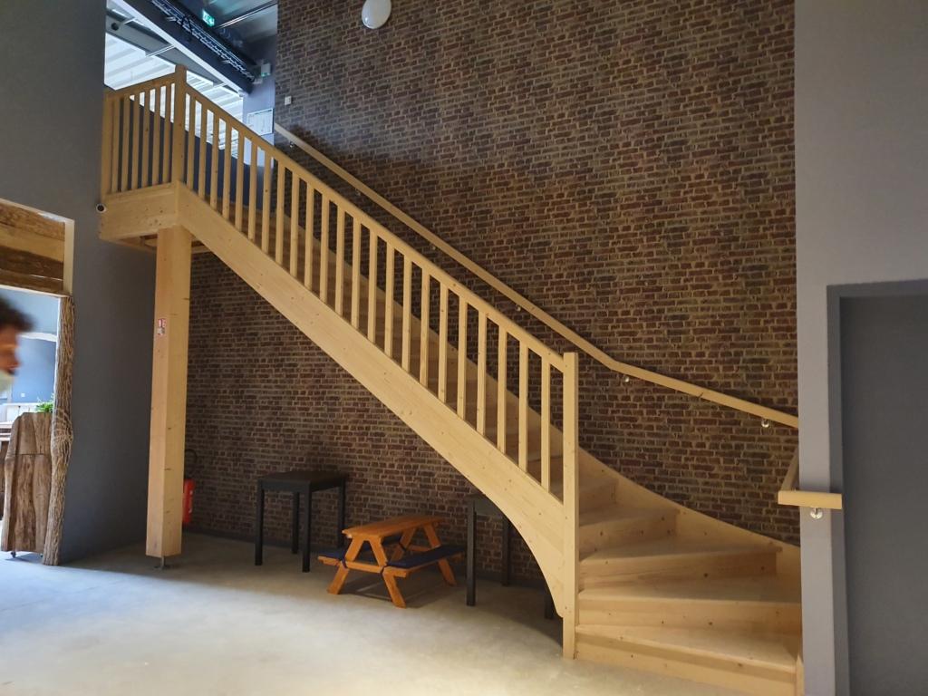 Mobilier NR Escalier SDN